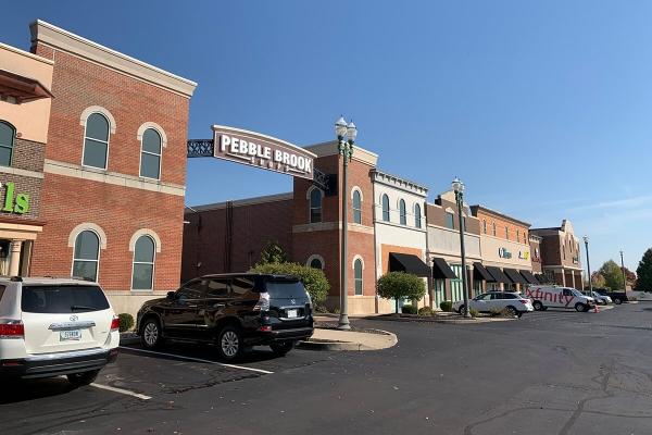 Pebble Brook Retail